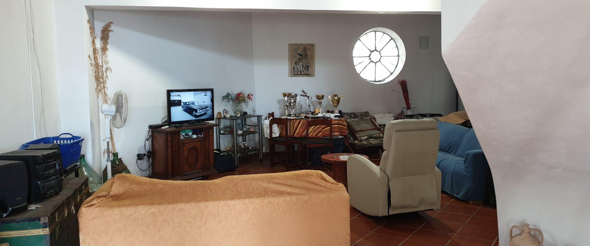 Villa panoramica in vendita pressi Ortoliuzzo