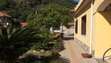 Villa piscina Curcuraci