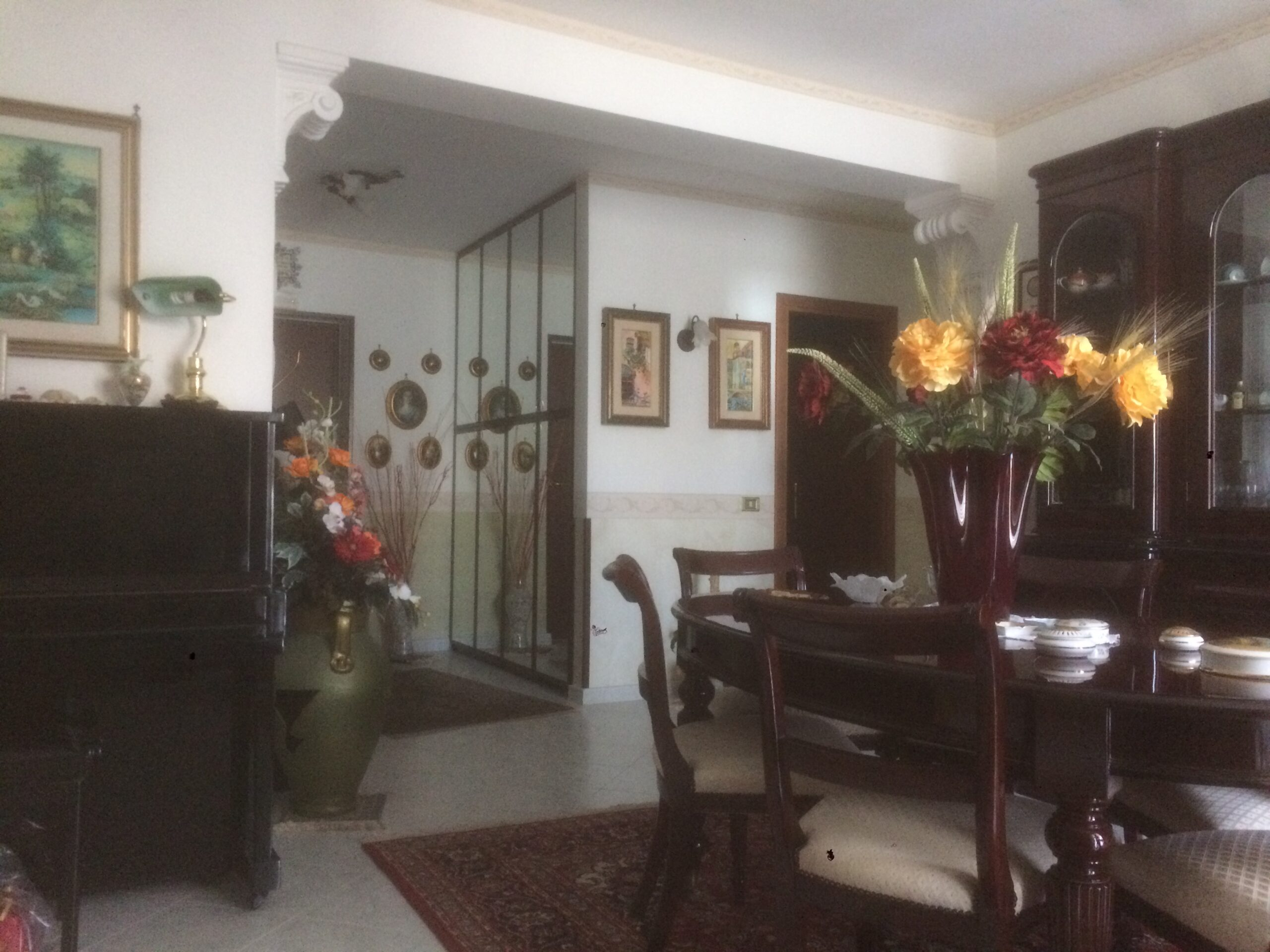 Appartamento a Faro Superiore