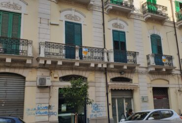 Appartamento affitto Messina #LT16040