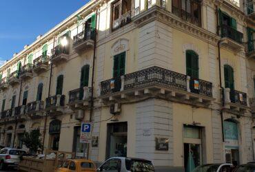 Quattro vani Messina #LT16041