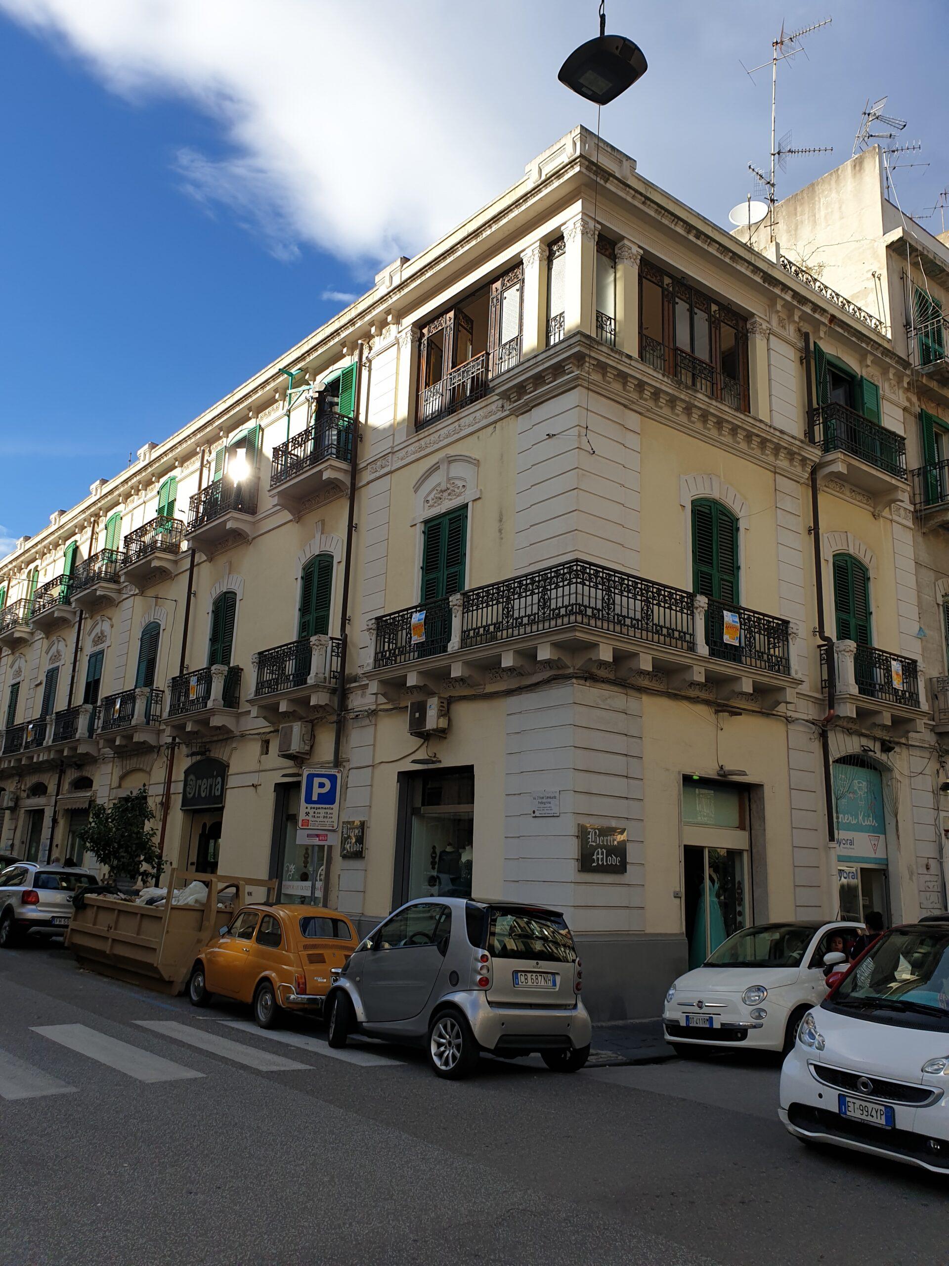Quattro vani Messina