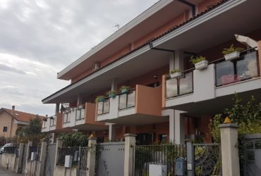 Splendida Villa a Schiera in vendita pressi San Licandro #VT15819