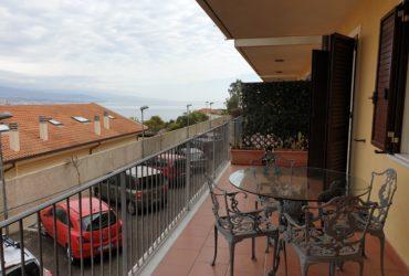 Nuovo Appartamento panoramico in vendita pressi Panoramica dello stretto #VT15798