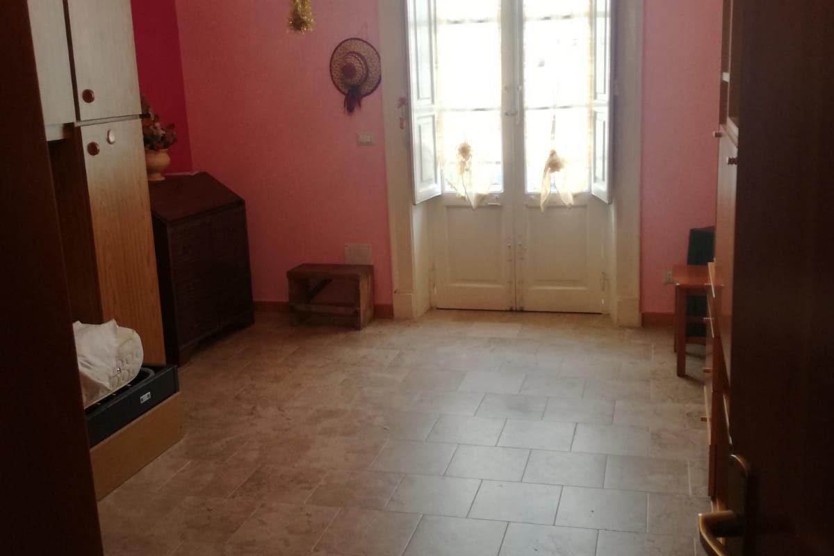 Appartamento in affitto pressi Via Palermo