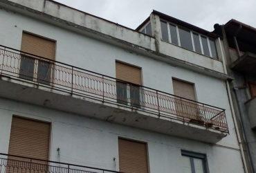Appartamento da ristrutturare in vendita pressi Santa Lucia del Mela #VT15790