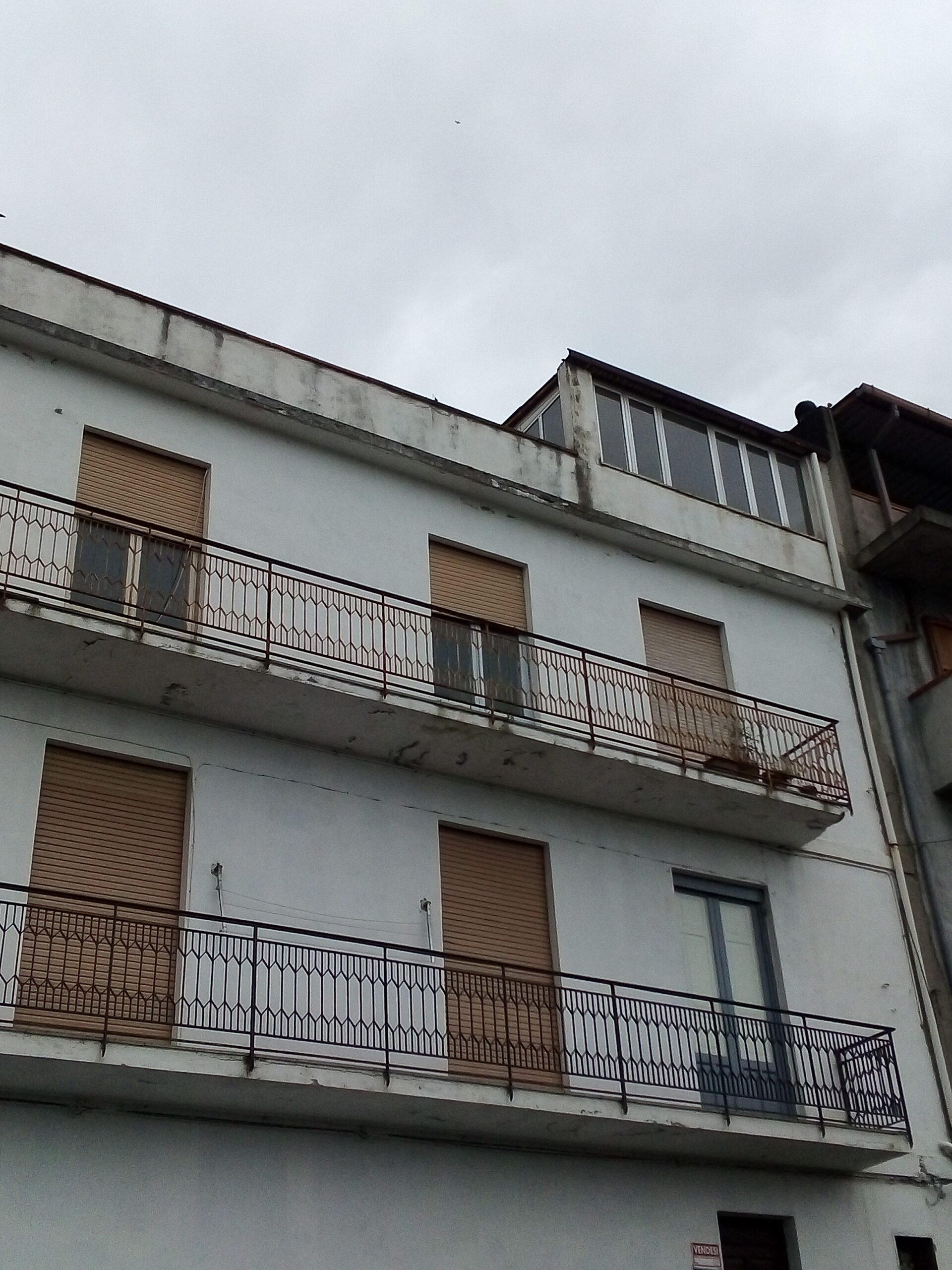 S.Lucia del Mela attico