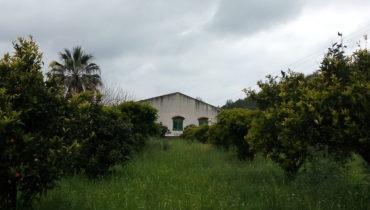 Villa Roccavaldina Messina