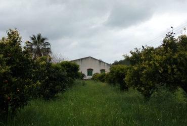 Villa unifamiliare in vendita pressi Roccavaldina #VT15778