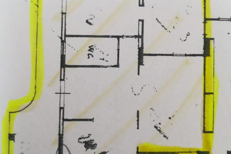 Appartamento in vendita Nuova Panoramica dello Stretto