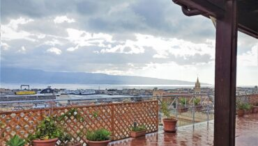 Attico Messina Centro