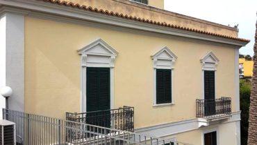 Messina villa Tremonti