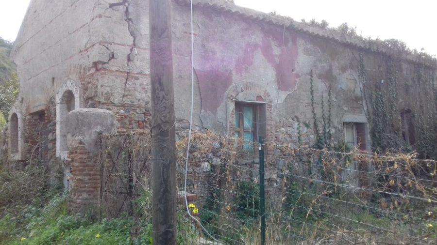 Casa singola Marmora