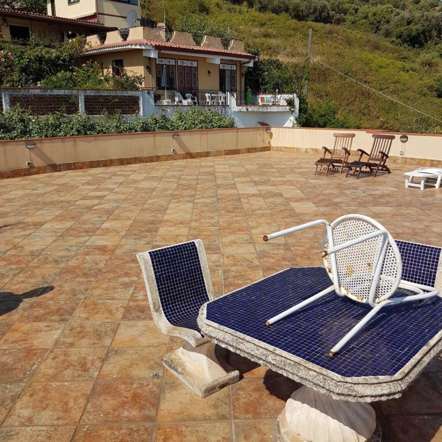 Villa panoramica Casabianca