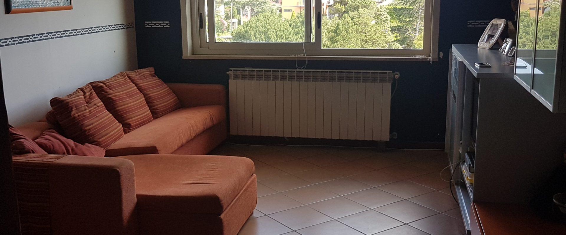 Panoramico appartamento ottime condizioni pressi Curcuraci