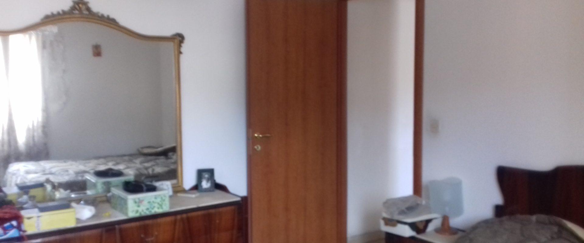 Panoramico appartamento in vendita pressi Via del fante