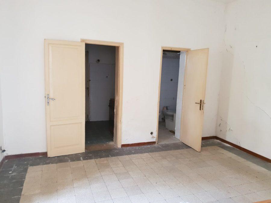 Casa singola salita Catena
