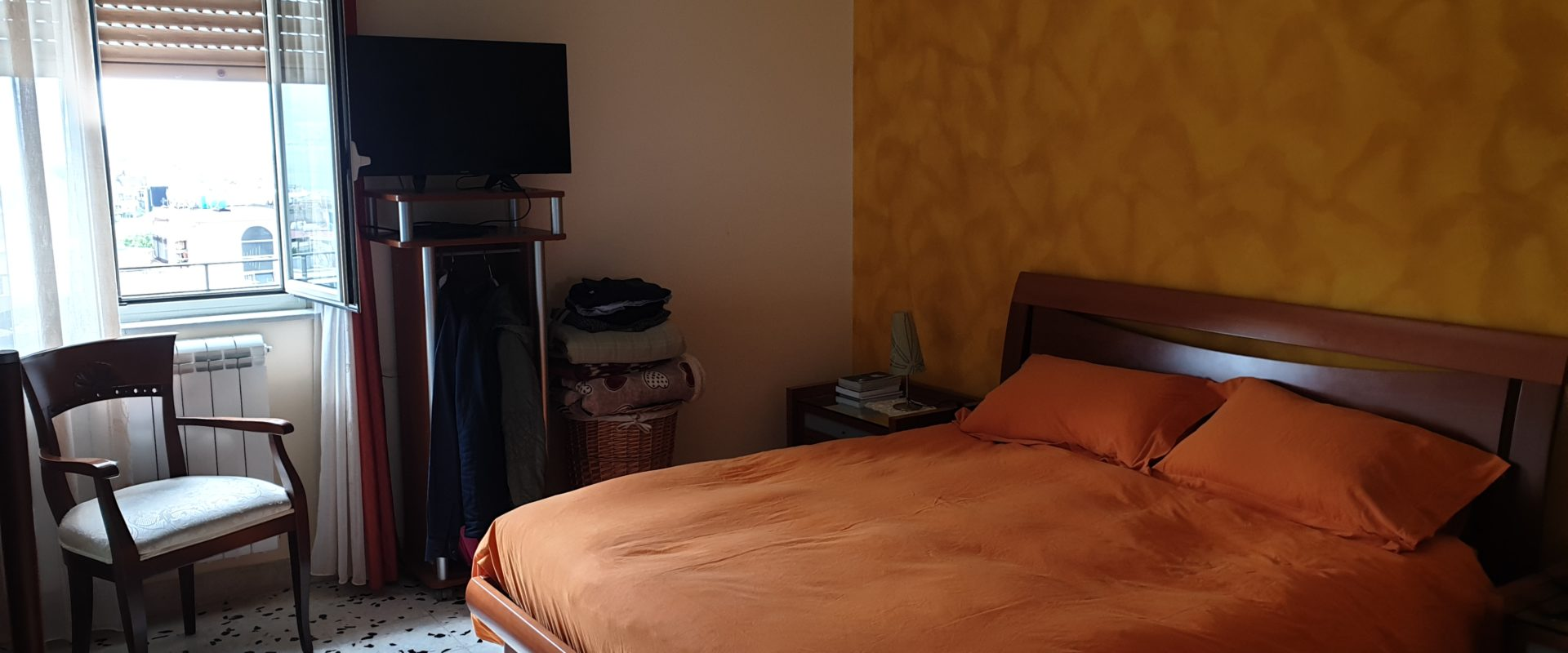 Appartamento in affitto Viale regina elena