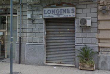 Locale commerciale in affitto Via garibaldi #LT15865