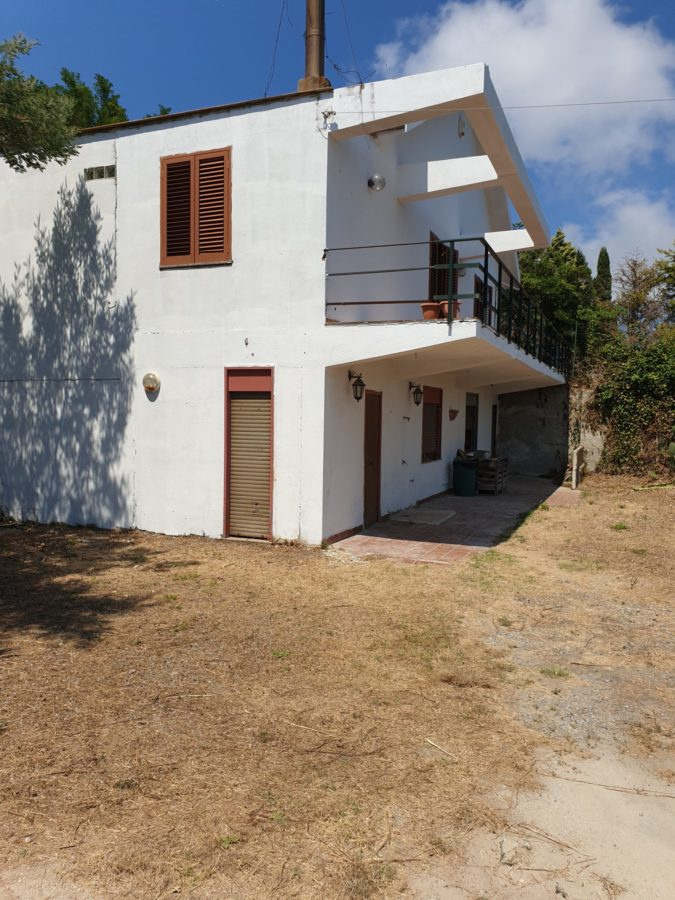 Villa Salice Messina #VT12772