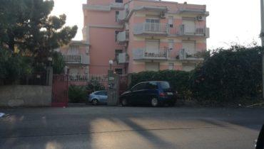 Terreno edificabile Mili Messina