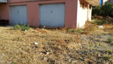 Locale deposito Mili Messina