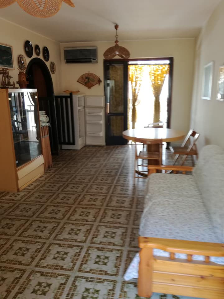 Appartamento Sant'Alessio Siculo