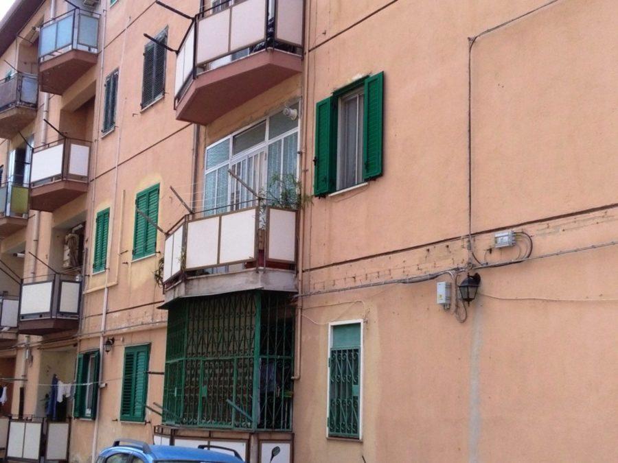 Appartamento a Contesse