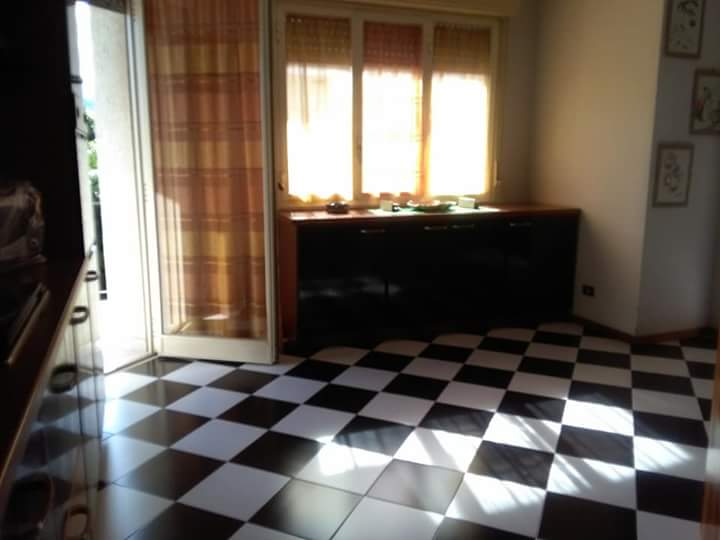 Panoramico appartamento in vendita pressi Villafranca tirrena (ME)