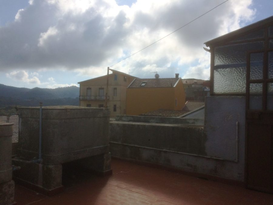 Villa Castanea Messina