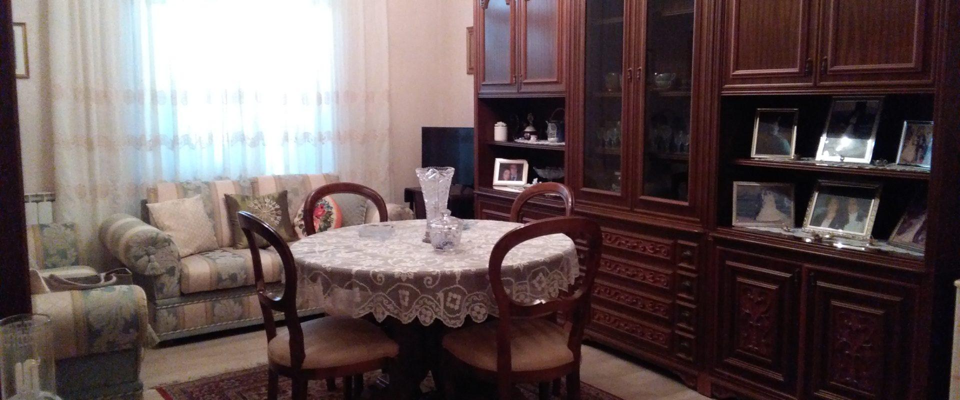 Appartamento in vendita pressi Contesse (ME)