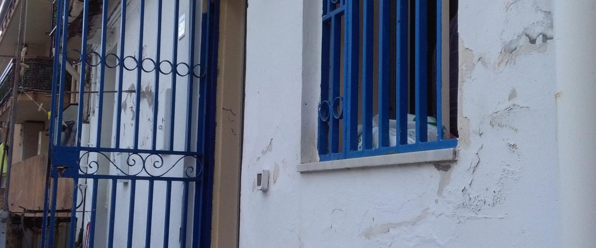 Casa indipendente in vendita pressi Via Palermo