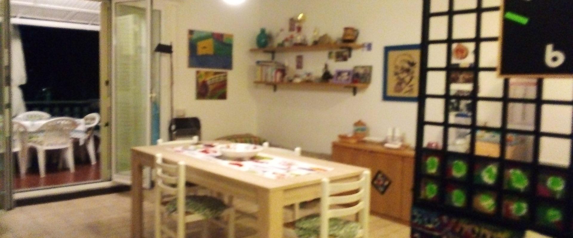 Appartamento affitto agosto/settembre Rodia(ME)