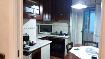 Appartamento viale Regina Elena