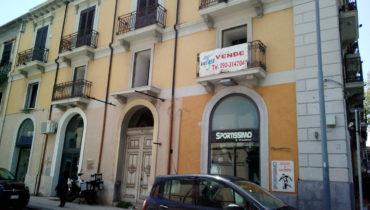 Via del Vespro Messina