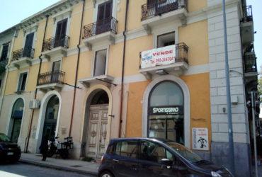 Via del Vespro Messina #LT15816
