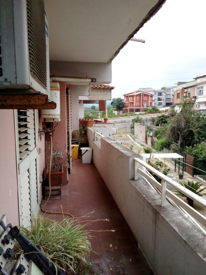 Luminoso appartamento Giammoro