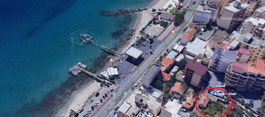 Terreno Paradiso Messina