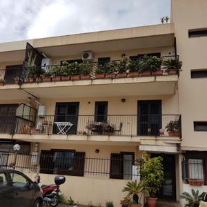 Messina appartamento Sperone