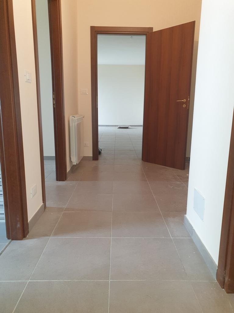 Nuovo appartamento Sperone