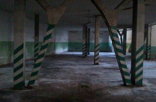 Vendita Garage/Deposito Contesse Messina sud