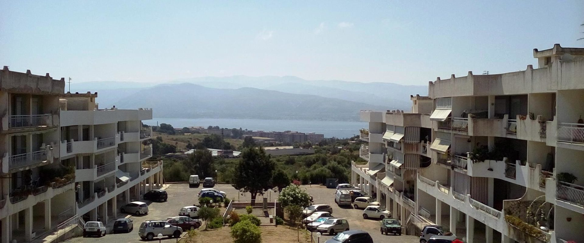 Panoramico appartamento in vendita Faro Superiore