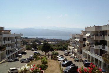 Panoramico appartamento in vendita Faro Superiore #VT14156