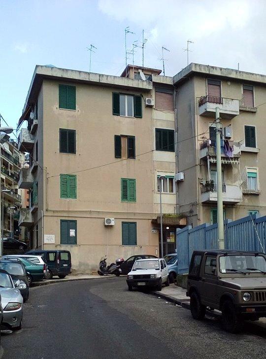 Appartamento Messina nord