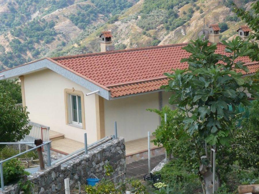 Vendita villa Pagliara Messina