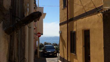 Casa Ganzirri Messina