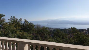 Messina vendita villa Curcuraci