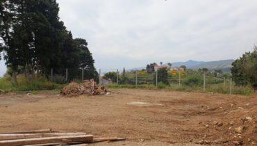 Messina Villa indipendente Serri