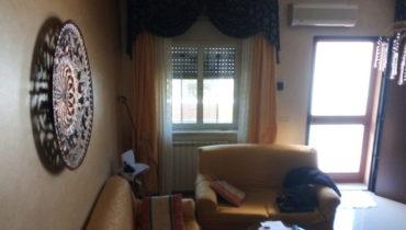 Appartamento duplex Gazzi