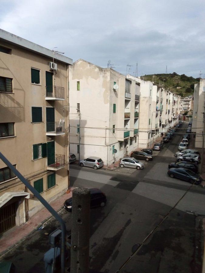 Messina appartamento Gazzi